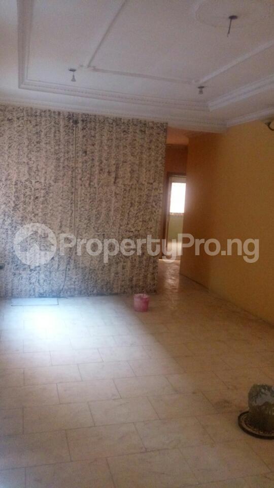 3 bedroom Flat / Apartment for rent Idimu. Lagos Mainland Idimu Egbe/Idimu Lagos - 2
