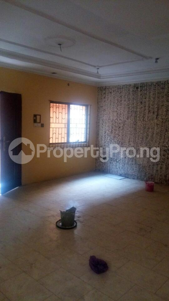 3 bedroom Flat / Apartment for rent Idimu. Lagos Mainland Idimu Egbe/Idimu Lagos - 1