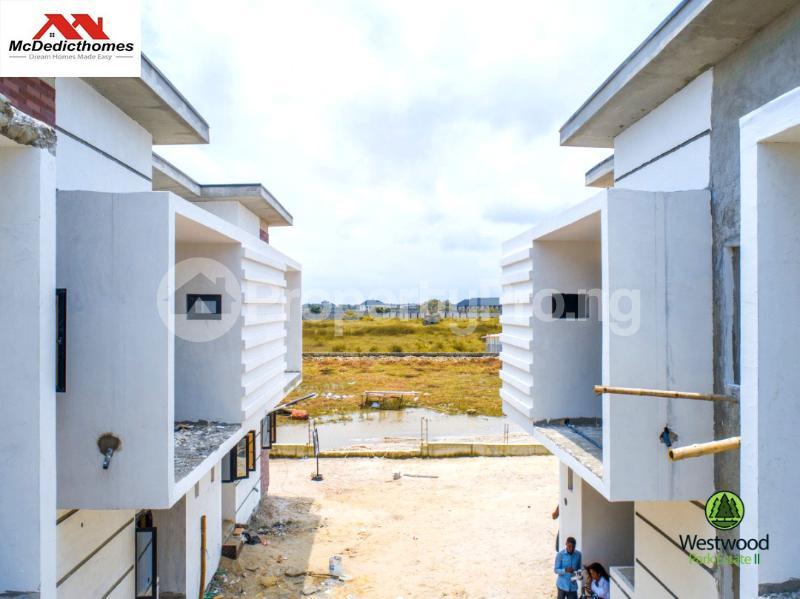 1 bedroom mini flat  Blocks of Flats House for sale Monastery road Sangotedo Lagos - 2