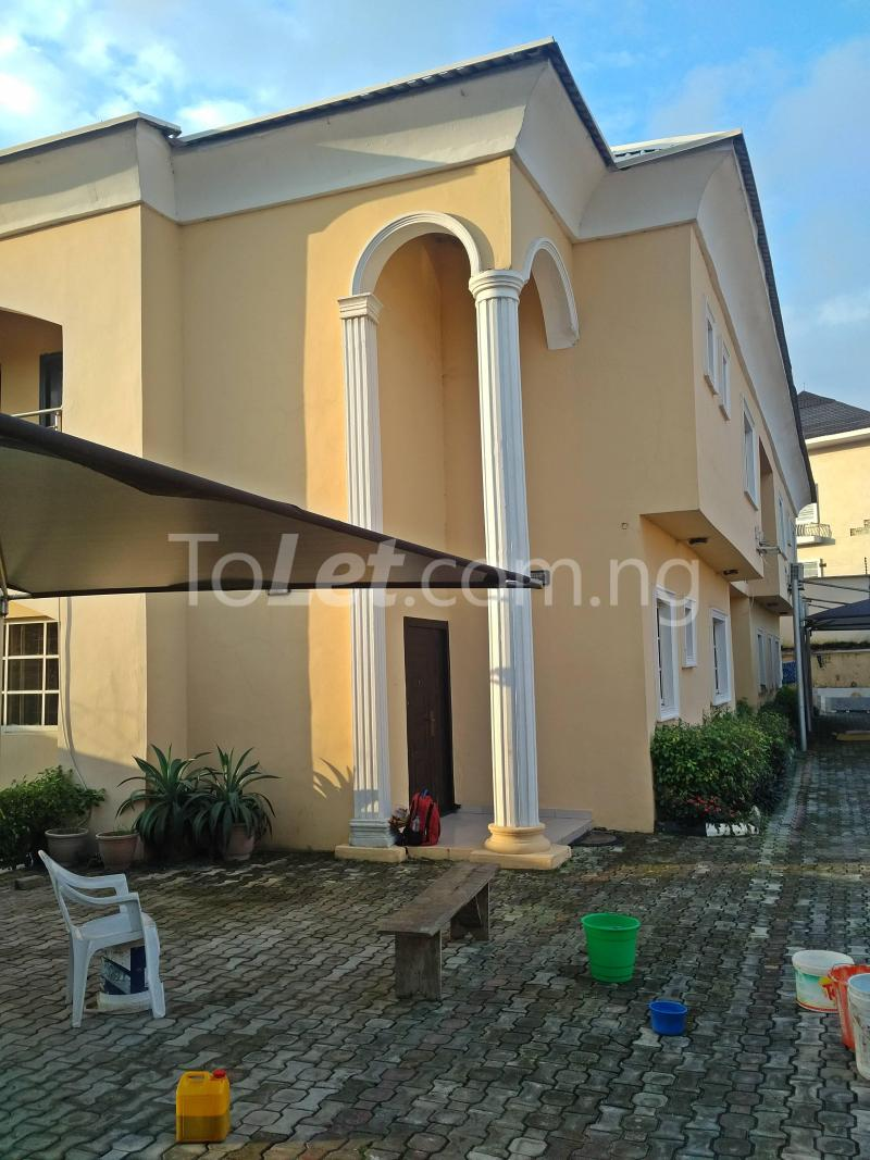 House for rent Chief Collins Street  Lekki Phase 1 Lekki Lagos - 2