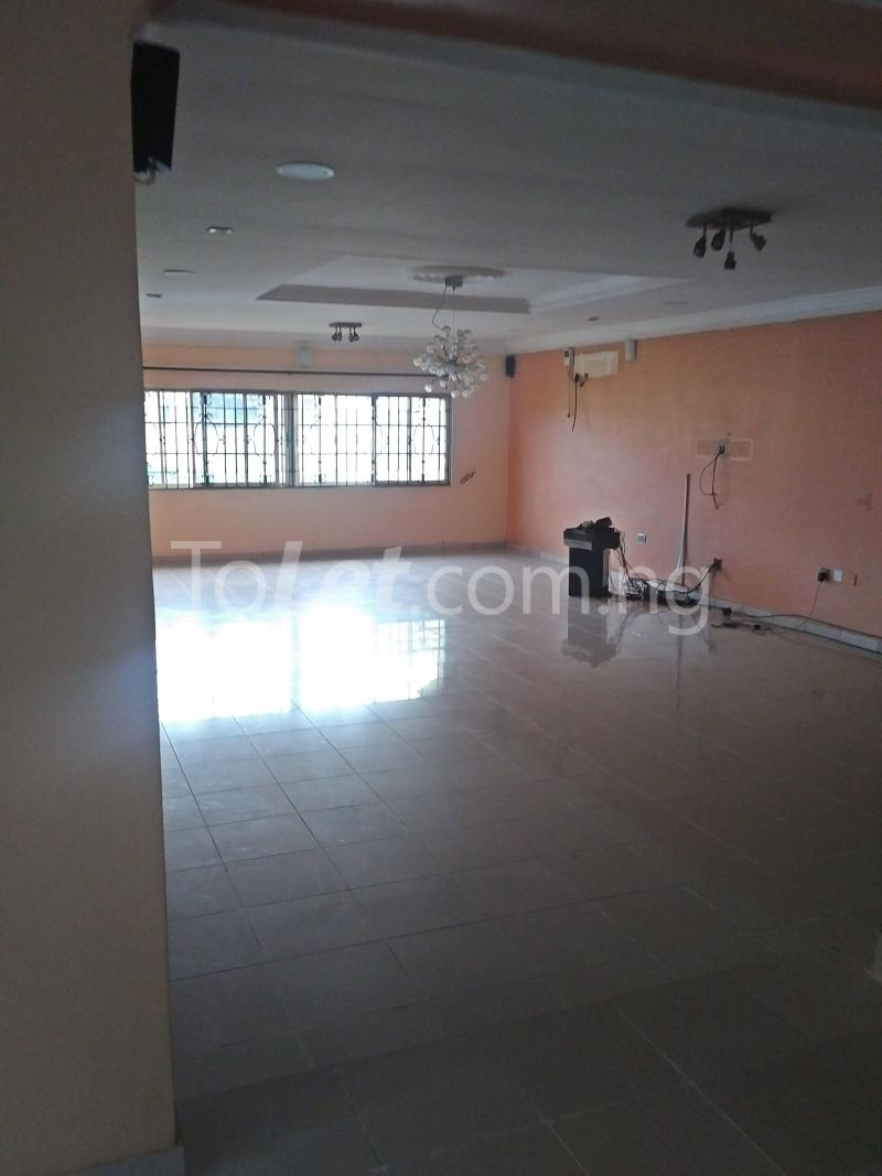 House for rent Chief Collins Street  Lekki Phase 1 Lekki Lagos - 3