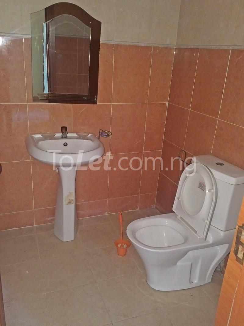 House for rent Chief Collins Street  Lekki Phase 1 Lekki Lagos - 8
