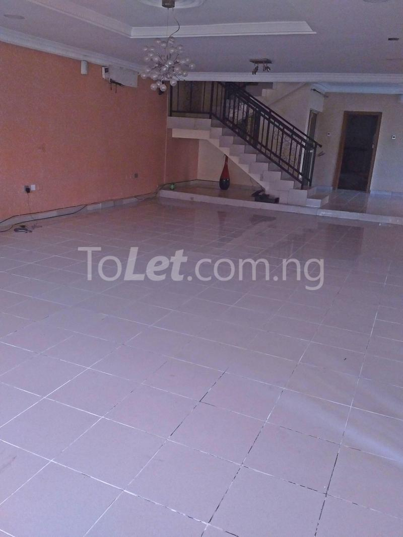 House for rent Chief Collins Street  Lekki Phase 1 Lekki Lagos - 9