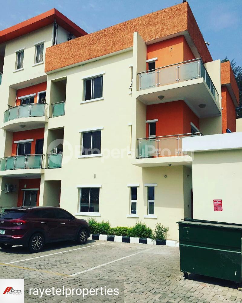 2 bedroom Blocks of Flats House for sale Banana Island Ikoyi Lagos - 0