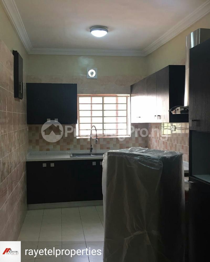 2 bedroom Blocks of Flats House for sale Banana Island Ikoyi Lagos - 8