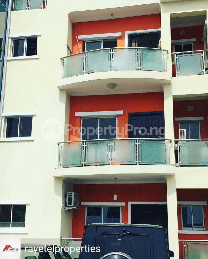 2 bedroom Blocks of Flats House for sale Banana Island Ikoyi Lagos - 1