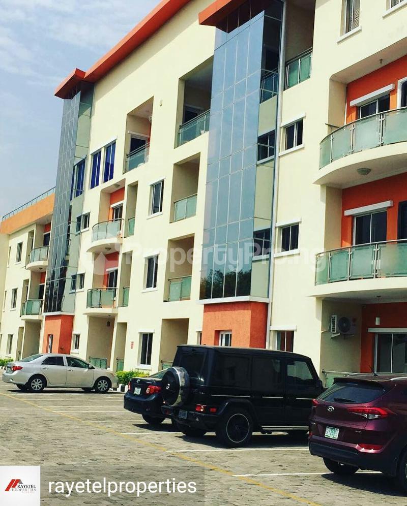 2 bedroom Blocks of Flats House for sale Banana Island Ikoyi Lagos - 2