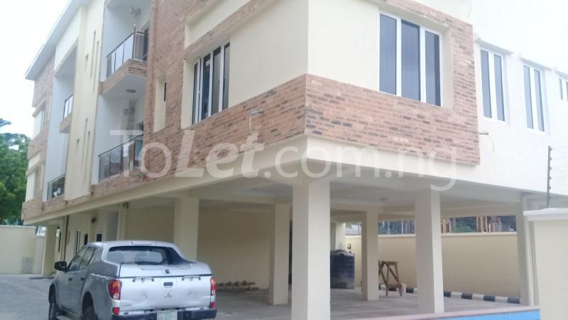 3 bedroom Flat / Apartment for sale OLD IKOYI Bourdillon Ikoyi Lagos - 5