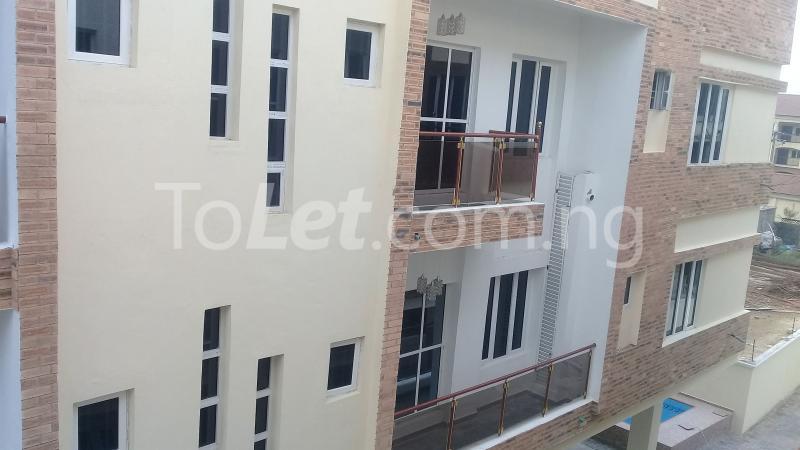 3 bedroom Flat / Apartment for sale OLD IKOYI Bourdillon Ikoyi Lagos - 2