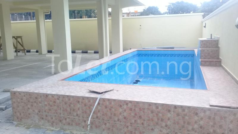 3 bedroom Flat / Apartment for sale OLD IKOYI Bourdillon Ikoyi Lagos - 4