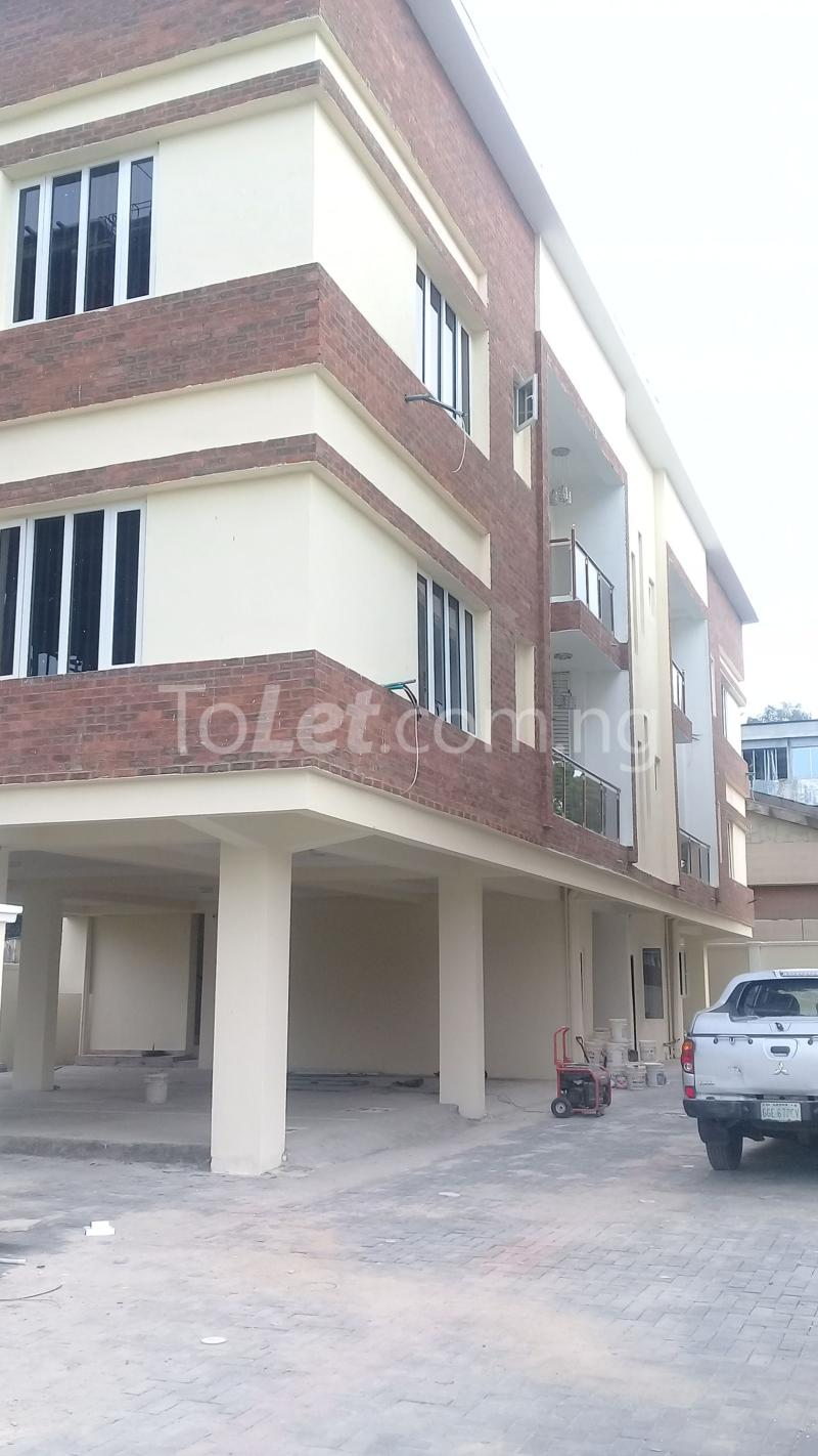 3 bedroom Flat / Apartment for sale OLD IKOYI Bourdillon Ikoyi Lagos - 1