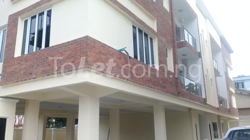 3 bedroom Flat / Apartment for sale OLD IKOYI Bourdillon Ikoyi Lagos - 3