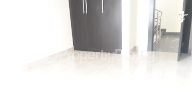 5 bedroom Terraced Duplex House for rent Osborne Foreshore Estate Ikoyi Lagos - 5