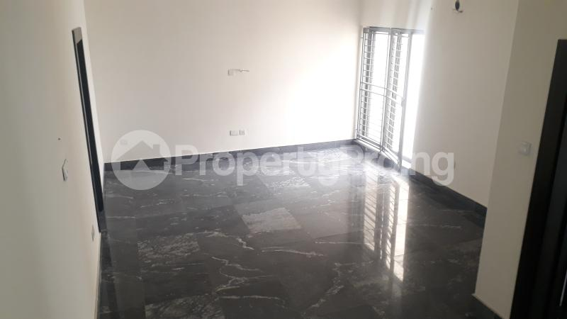 5 bedroom Terraced Duplex House for rent Osborne Foreshore Estate Ikoyi Lagos - 17