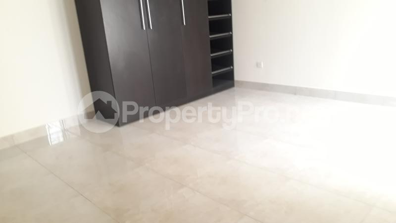 5 bedroom Terraced Duplex House for rent Osborne Foreshore Estate Ikoyi Lagos - 13