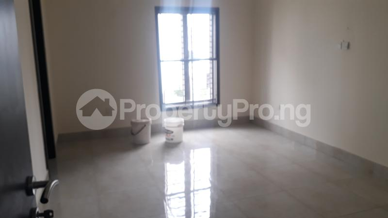 5 bedroom Terraced Duplex House for rent Osborne Foreshore Estate Ikoyi Lagos - 3