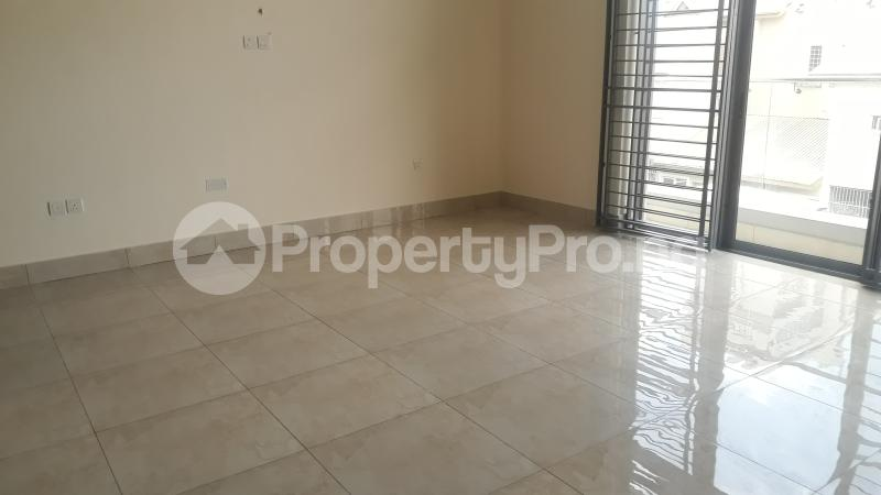 5 bedroom Terraced Duplex House for rent Osborne Foreshore Estate Ikoyi Lagos - 15