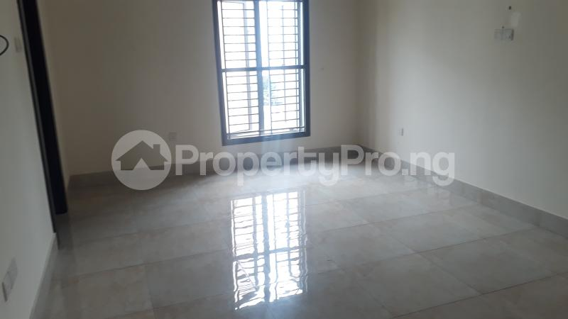 5 bedroom Terraced Duplex House for rent Osborne Foreshore Estate Ikoyi Lagos - 8