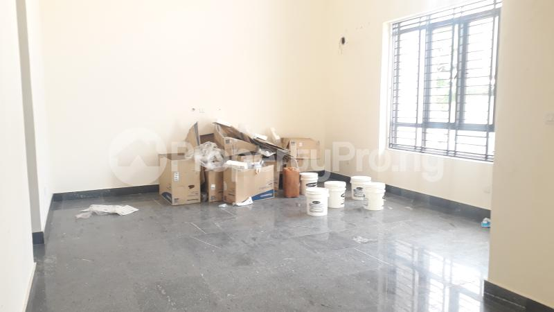 5 bedroom Terraced Duplex House for rent Osborne Foreshore Estate Ikoyi Lagos - 0
