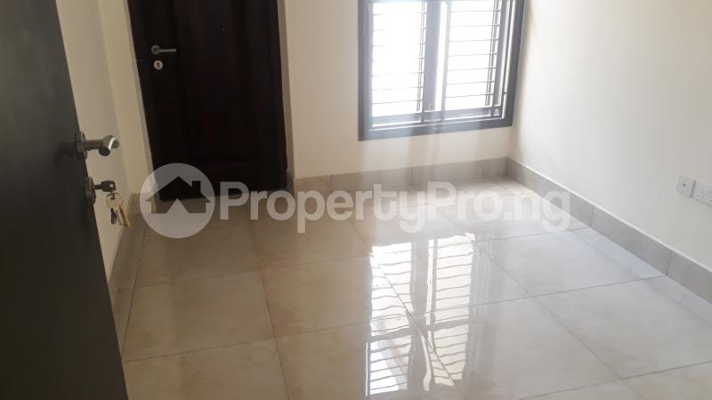 5 bedroom Terraced Duplex House for rent Osborne Foreshore Estate Ikoyi Lagos - 6
