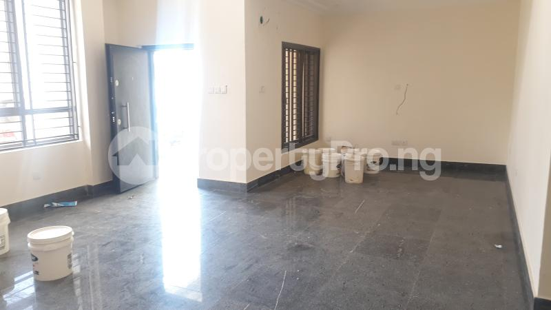 5 bedroom Terraced Duplex House for rent Osborne Foreshore Estate Ikoyi Lagos - 1