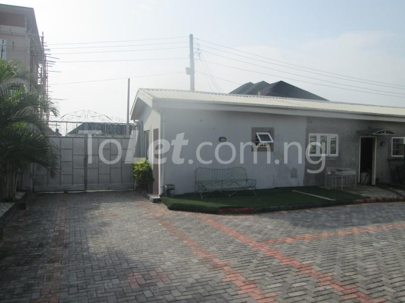 5 bedroom House for rent Lagos Business School, Off Lekki-Epe Expressway Ajah Lagos - 1