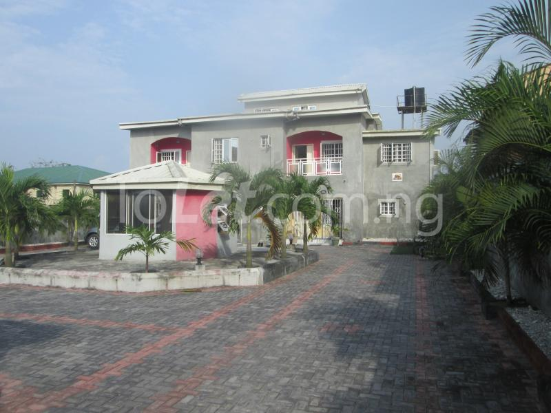 5 bedroom House for rent Lagos Business School, Off Lekki-Epe Expressway Ajah Lagos - 0