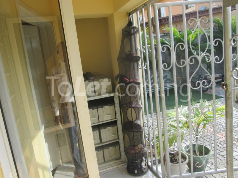 5 bedroom House for rent Lagos Business School, Off Lekki-Epe Expressway Ajah Lagos - 8