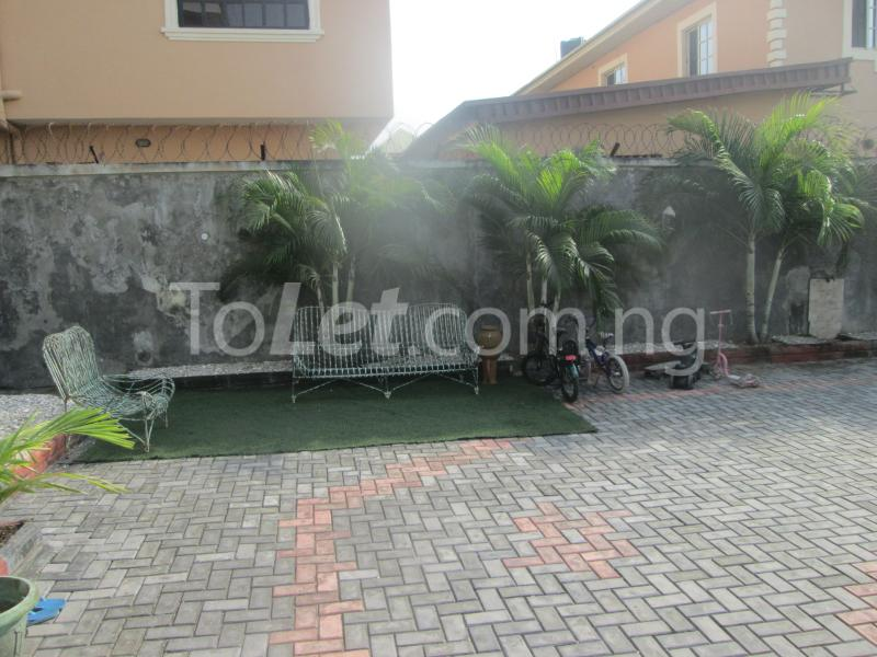5 bedroom House for rent Lagos Business School, Off Lekki-Epe Expressway Ajah Lagos - 7