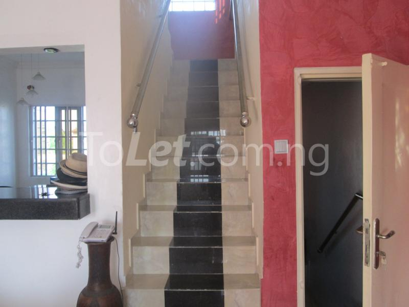 5 bedroom House for rent Lagos Business School, Off Lekki-Epe Expressway Ajah Lagos - 28