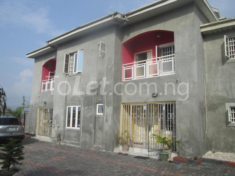 5 bedroom House for rent Lagos Business School, Off Lekki-Epe Expressway Ajah Lagos - 2