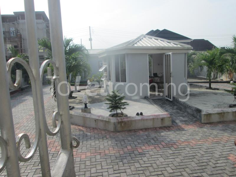 5 bedroom House for rent Lagos Business School, Off Lekki-Epe Expressway Ajah Lagos - 6