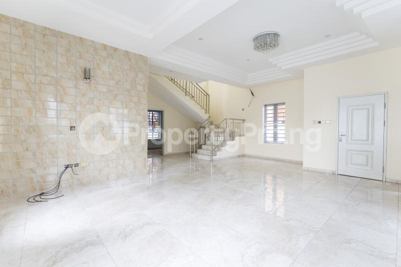 5 bedroom Detached Duplex House for sale Chevy View Estate chevron Lekki Lagos - 1
