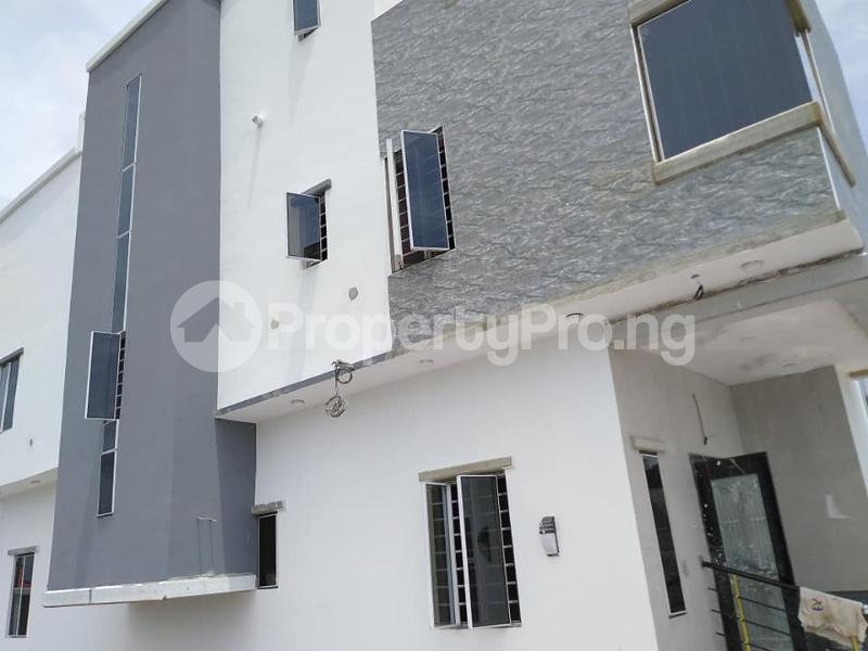 5 bedroom Detached Duplex House for sale Housing Estate Asaba Delta - 2