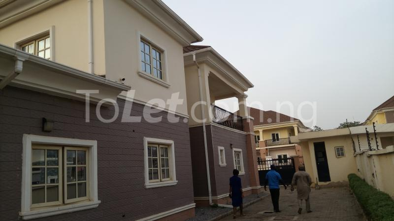 5 bedroom House for sale Estate at Kukwuaba Kukwuaba Abuja - 3