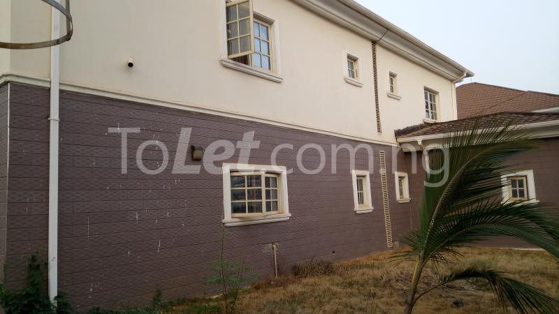 5 bedroom House for sale Estate at Kukwuaba Kukwuaba Abuja - 1