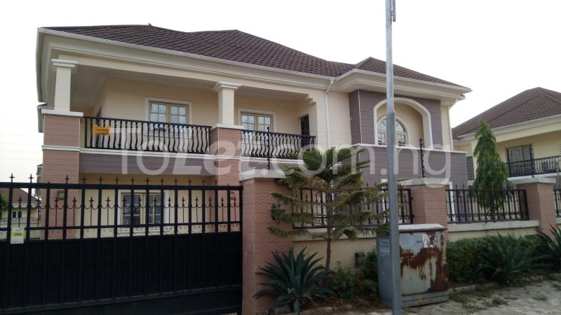 5 bedroom House for sale Estate at Kukwuaba Kukwuaba Abuja - 0