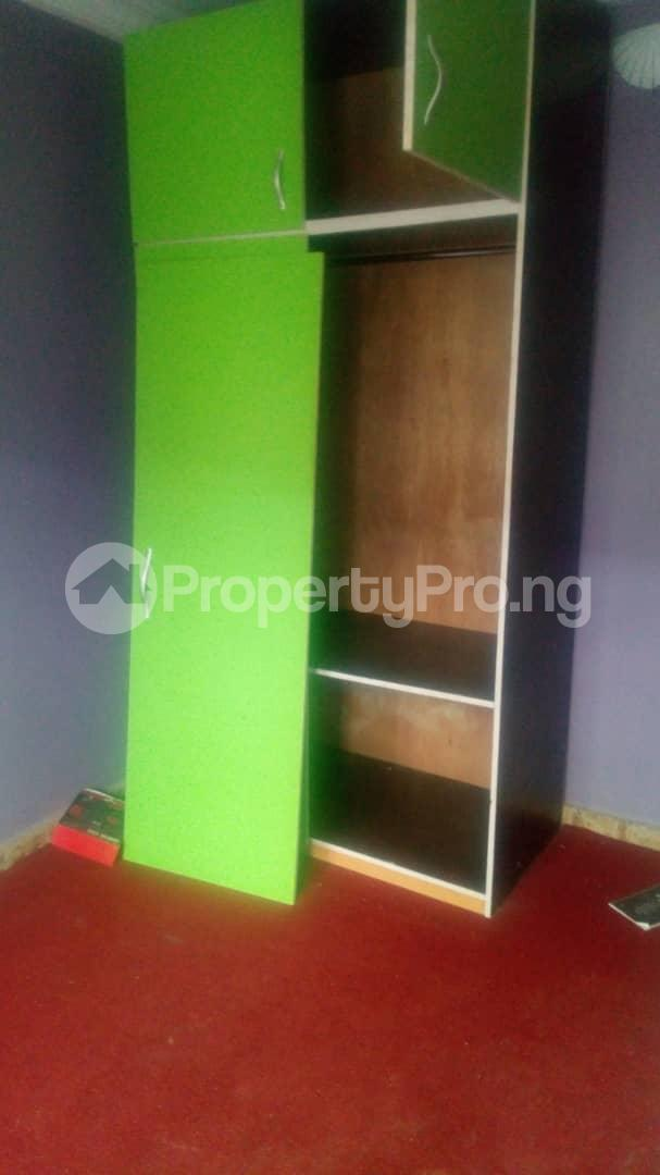 2 bedroom House for rent Ajao Estate Isolo. Lagos Mainland  Ajao Estate Isolo Lagos - 5