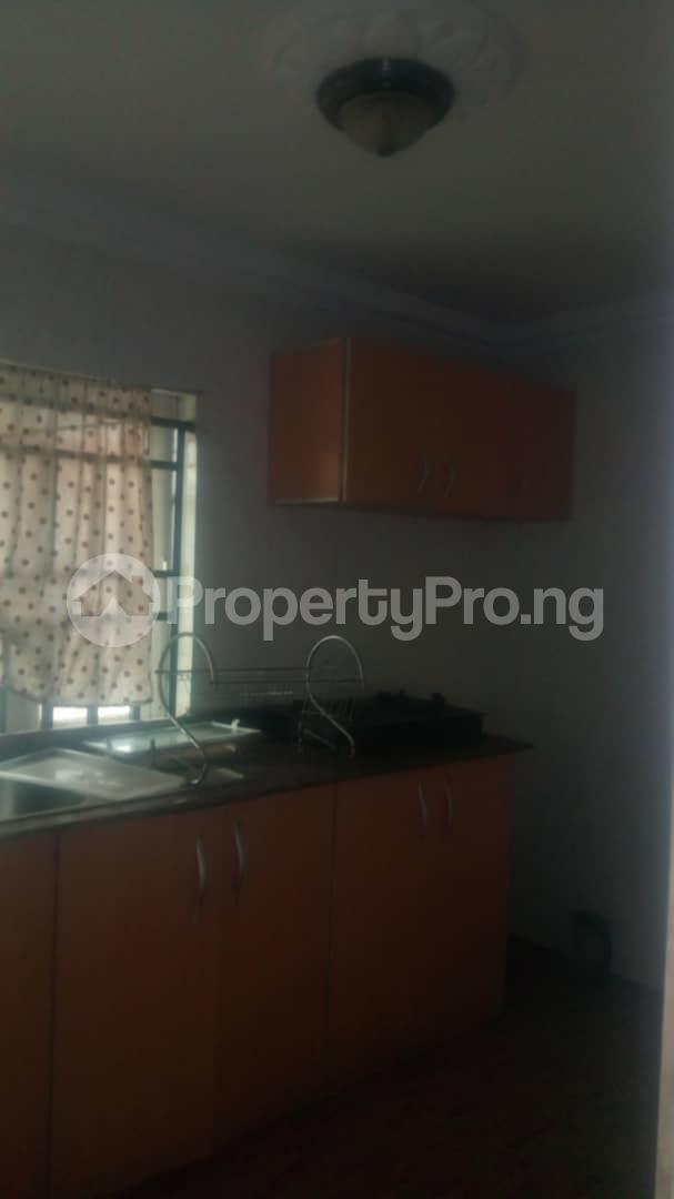 2 bedroom House for rent Ajao Estate Isolo. Lagos Mainland  Ajao Estate Isolo Lagos - 9