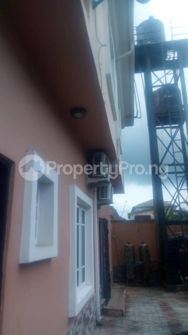 2 bedroom House for rent Ajao Estate Isolo. Lagos Mainland  Ajao Estate Isolo Lagos - 11