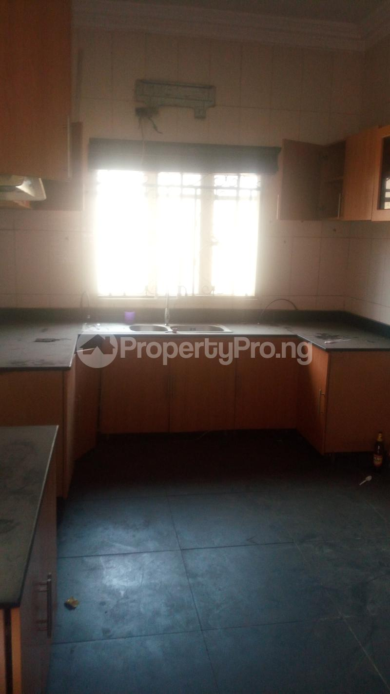 3 bedroom Flat / Apartment for rent Ajao Estate Isolo. Lagos Mainland  Ajao Estate Isolo Lagos - 5