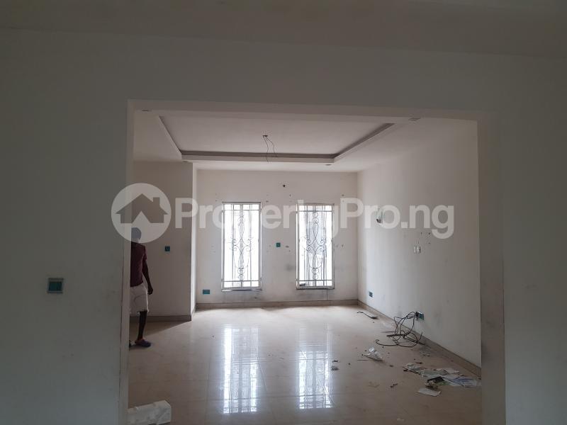 4 bedroom Semi Detached Duplex House for rent Radio estate off NTA road  Choba Port Harcourt Rivers - 1