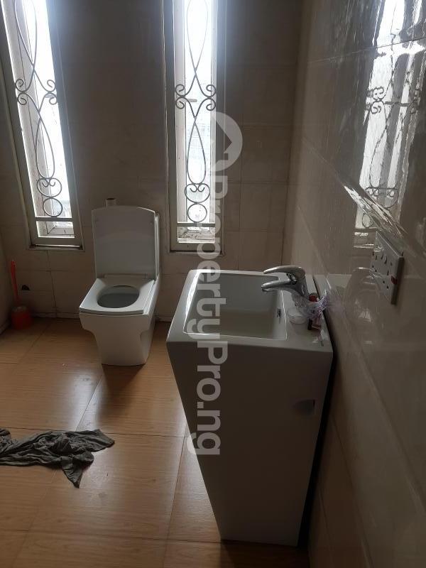 4 bedroom Semi Detached Duplex House for rent Radio estate off NTA road  Choba Port Harcourt Rivers - 5