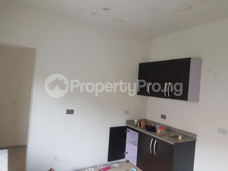 4 bedroom Semi Detached Duplex House for rent Radio estate off NTA road  Choba Port Harcourt Rivers - 4