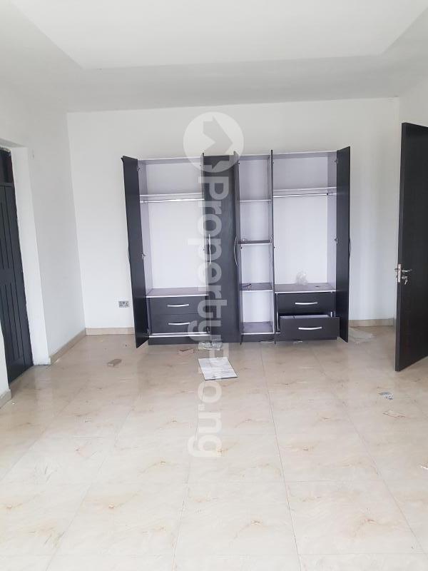 4 bedroom Semi Detached Duplex House for rent Radio estate off NTA road  Choba Port Harcourt Rivers - 3