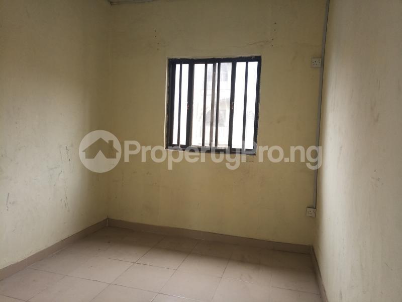 2 bedroom Mini flat Flat / Apartment for rent - Surulere Lagos - 7