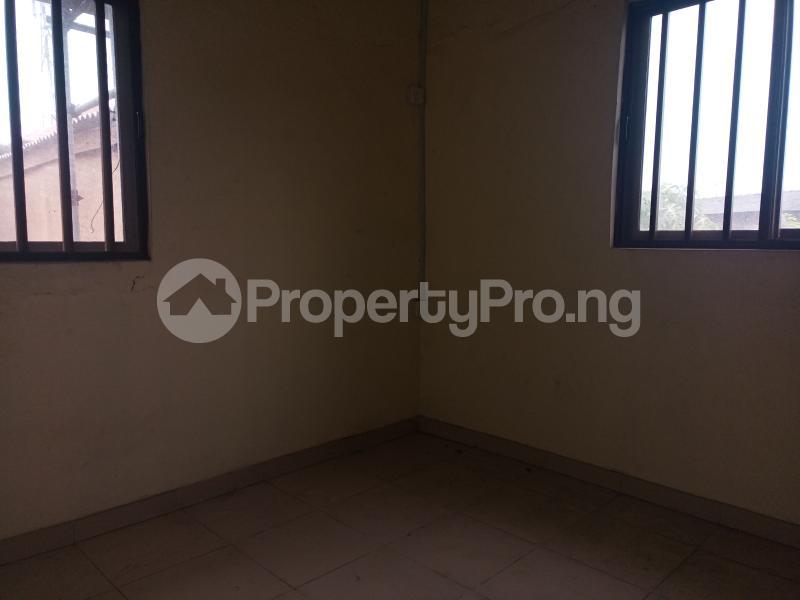 2 bedroom Mini flat Flat / Apartment for rent - Surulere Lagos - 1