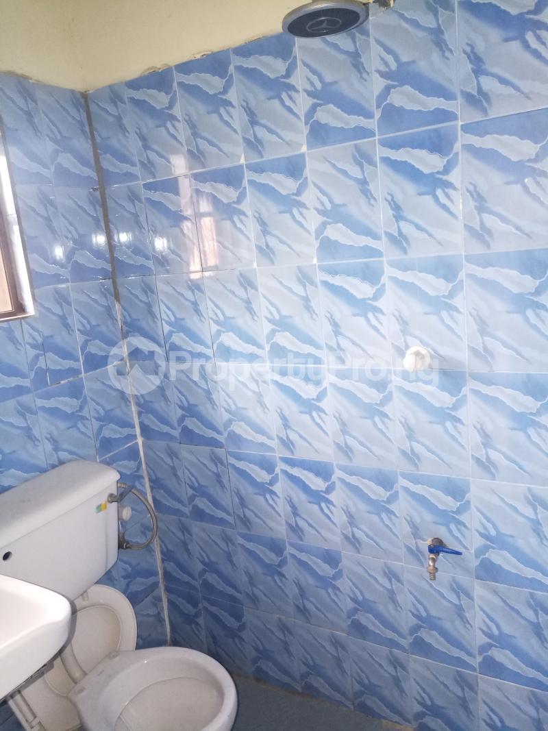 2 bedroom Mini flat Flat / Apartment for rent - Surulere Lagos - 8