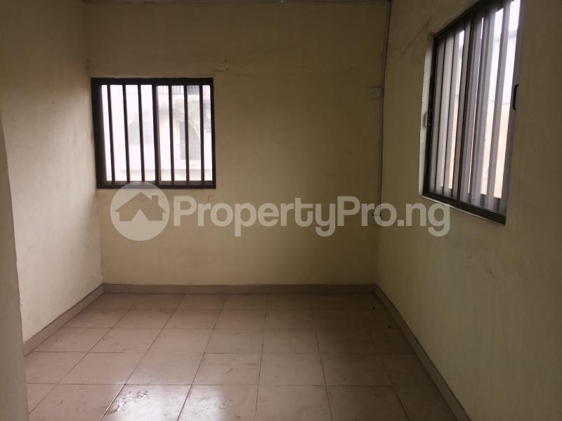 2 bedroom Mini flat Flat / Apartment for rent - Surulere Lagos - 0