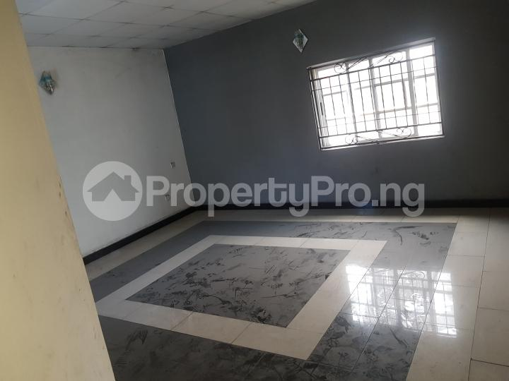 4 bedroom Semi Detached Duplex House for rent Word of life chapel Rumuibekwe estate Port-harcourt/Aba Expressway Port Harcourt Rivers - 3